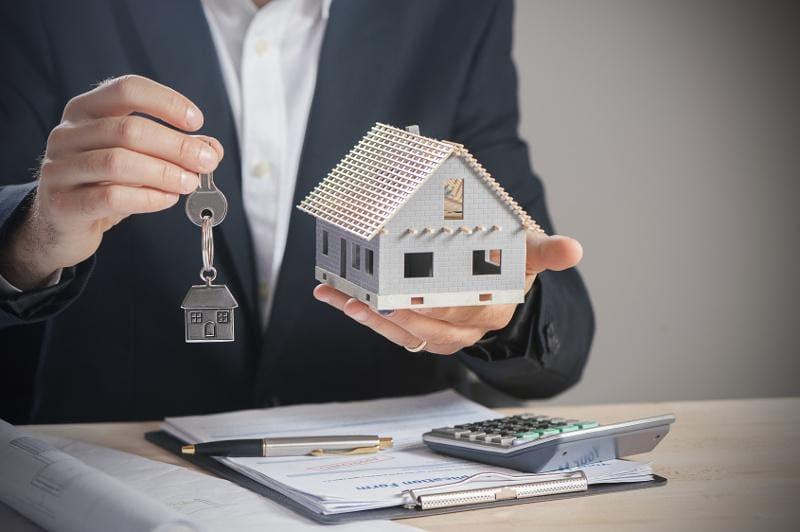 Wyceny nieruchomości